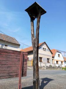 Zvonička ve Vojničkách