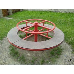 Dětské hřiště Koštice